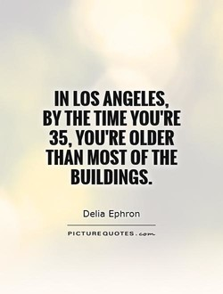 IN LOS ANGELES, 