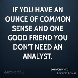 IF YOU HAVE AN 