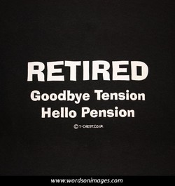RETIRED 