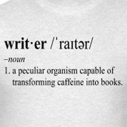 writ•er /' raltor/ 