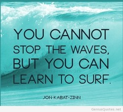 YOU CANNOT 