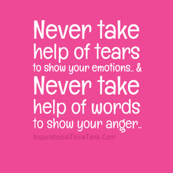 Never take 