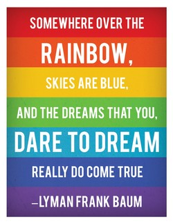 SOMEWHERE OVER THE 