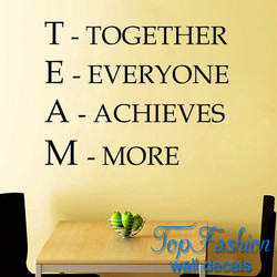 T - TOGETHER 