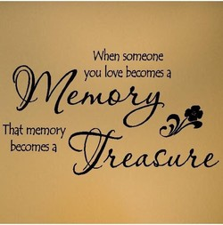 When someone 