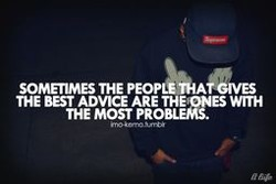 SOMETIMES THE PEOP A 