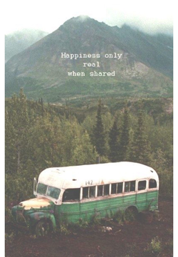 Happiness only 