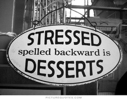 STRESSES 