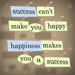 success can't 