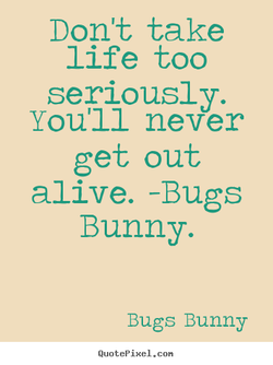 Don't take 