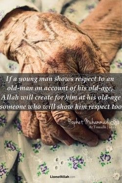If a young man Shows 5teåWio an 