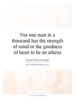 Not one man in a 