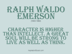 RALPH WALDO 