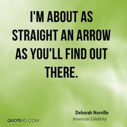 I'M ABOUT AS 