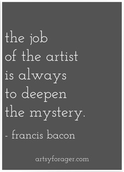 the job 