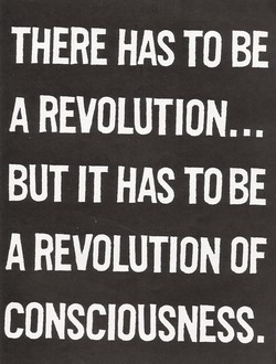 THERE HAS TO BE 