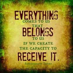 COMES To uS 