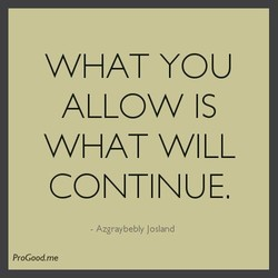 ALLOW IS