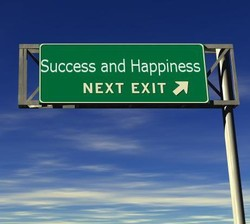 uccess and Happiness 