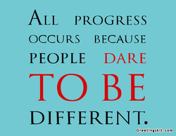 ALL PROGRESS 