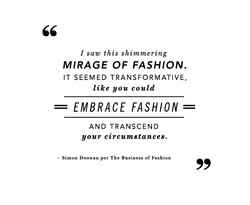 1 saw this shimmering 