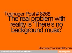 Teenager Post # 8268 