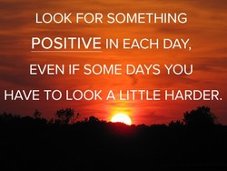 LOOK FOR SOMETHING