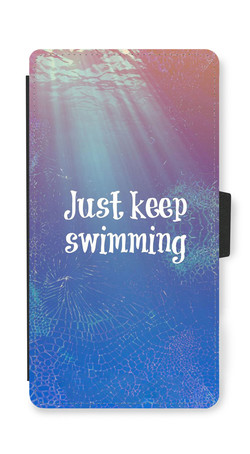 Just keep 
