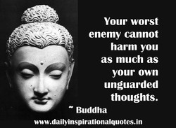 Your worst