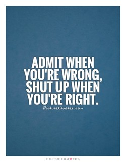ADMIT WHEN 