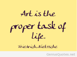 Art as 
