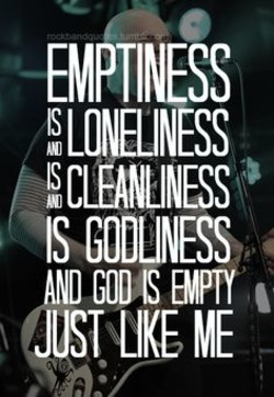 ÆMPTINESS 