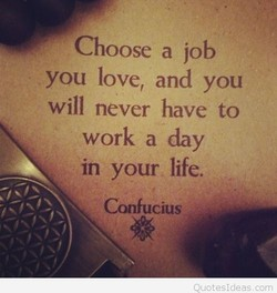 Choose a job 