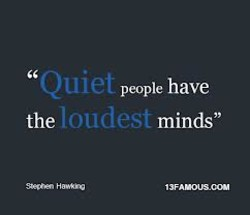 Quiet 