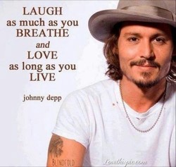LAUGH 