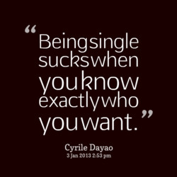 Beingsingle 