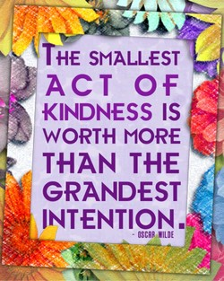 HE SMALLEST 