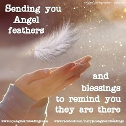 Sending you 