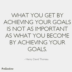 YOU GET BY 