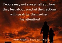 People may not always tell you how 