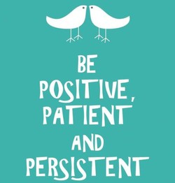 POSITIVE, 