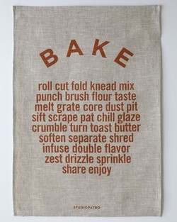 roll cut fold knead mix