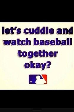 let's cuddle and 