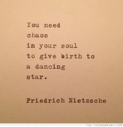 You need 
