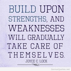 BUILD UPON 