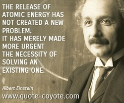 THE RELEASE OF 