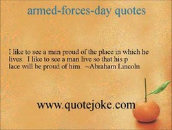 armed-forces-day quotes 
