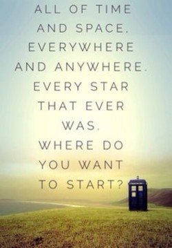ALL OF TIME 