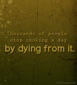 Thousands of people 
