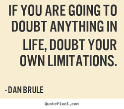 IF YOU TO 